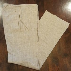 BR | Dress pants, mini Houndstooth
